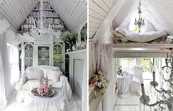 Tiny Victorian Cottage in the Catskills, New York2