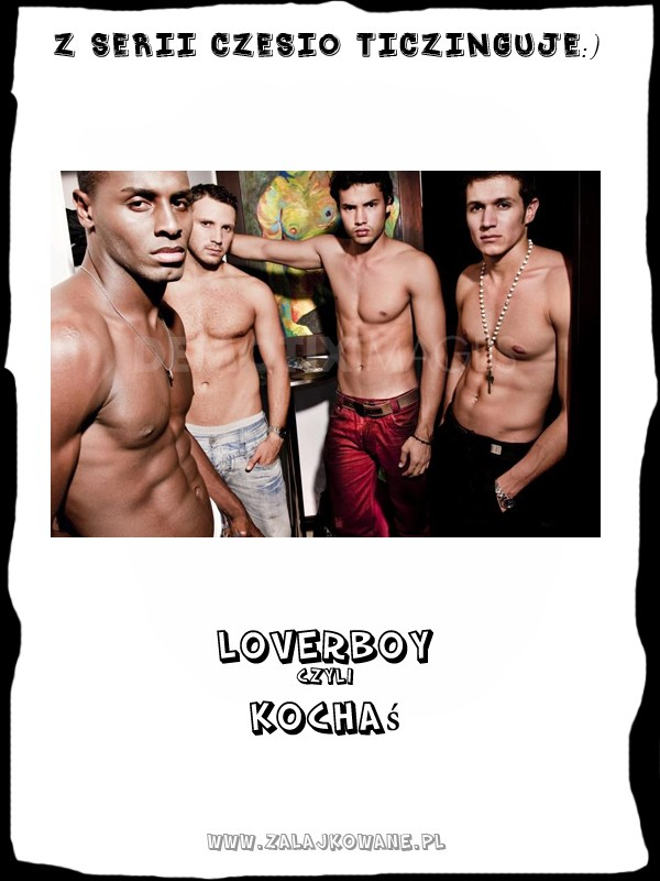 loverboy-kochas