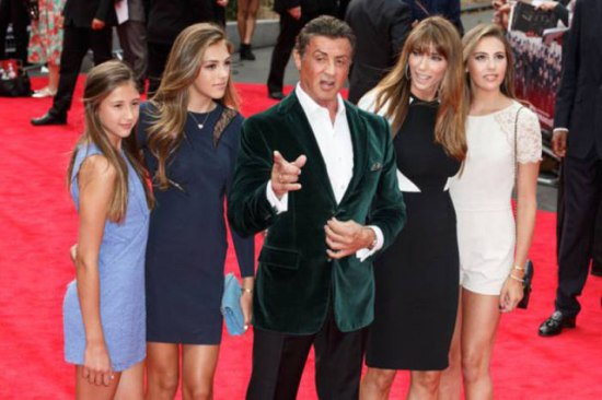 stallone-family-4