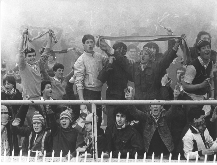 Old School Ultras
