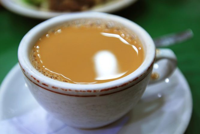 hong kong s silk stocking milk tea Concierge recommends: hong kong the inventor of the hong kong-style silk stocking milk tea hong kong is renowned for its things to do in hong kong.