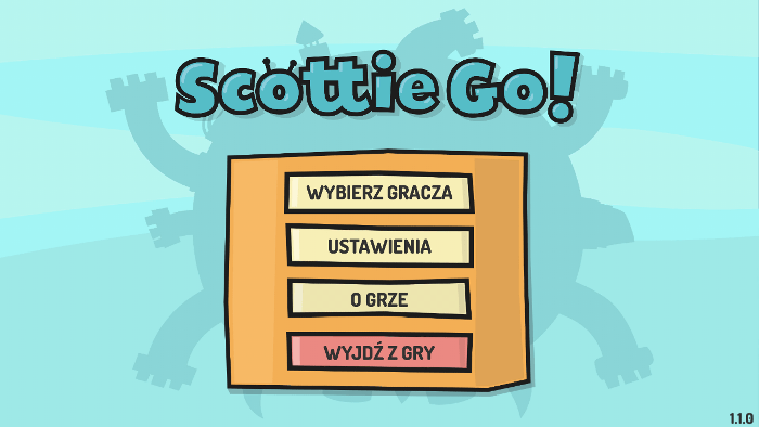 Gra Scottie GO!