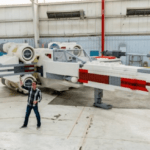X-Wing Fighter LEGO2