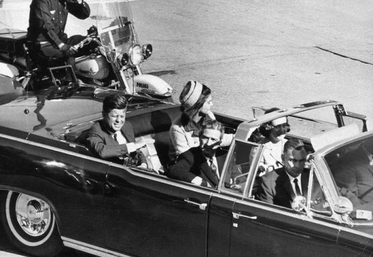 essay on john f kennedy assassination Boston (ap) — the anticipated release of thousands of never-seen government documents related to president john f kennedy's assassination has scholars and armchair detectives buzzing.